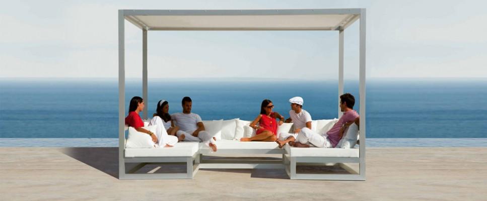 Gandia Blasco Miami Modern And Contemporary Outdoor
