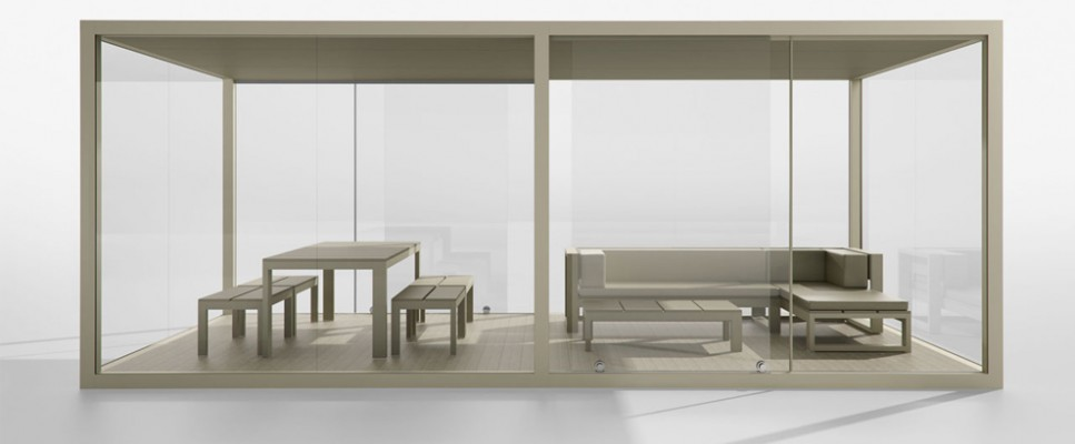 Gandia Blasco Miami Modern And Contemporary Outdoor Furniture In Miami