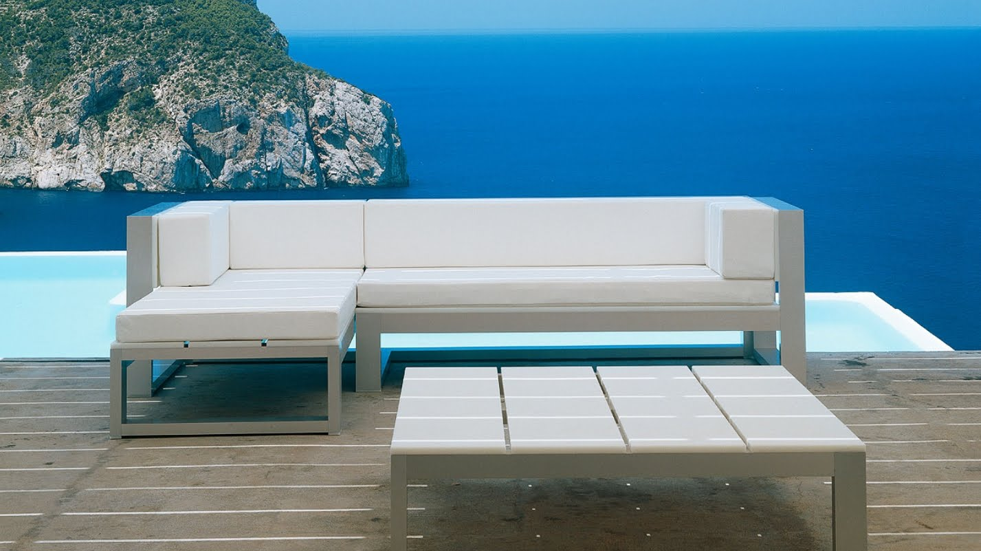 Outdoor Furniture In Miami Ft Lauderdale And South Florida Contemporary Patio Furniture Luxury Patio Furniture Terrace Furniture